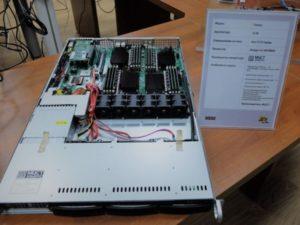 ОС «Альт» позволяет реализовать контроллер домена на базе серверов с российскими процессорами (например, «Эльбрус»). Это позволяет сохранить уже сделанные инвестиции в инфраструктуру при переходе на отечественные архитектуры.